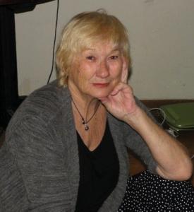 Ann Bercot