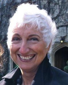 Geraldine bown
